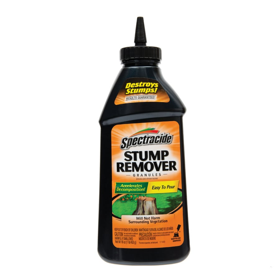 Spectracide 16 Oz. Stump Remover