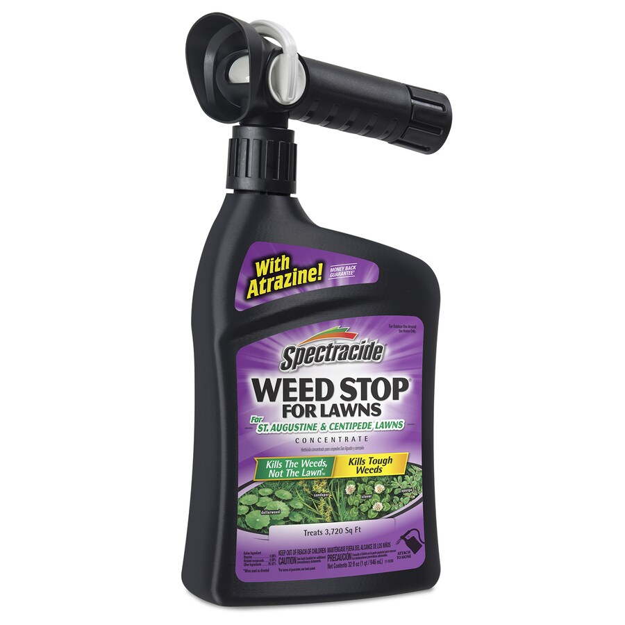 Spectracide 32-oz Ready-to-Spray Weed Stop for St Augustine and Centipede Lawns