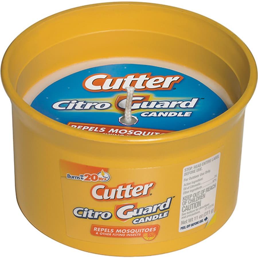 Cutter Citronella Candle