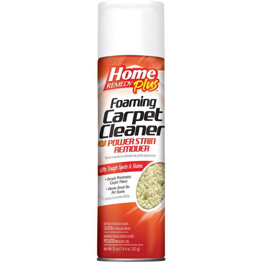 Home Remedy Plus 22-oz Carpet Cleaner