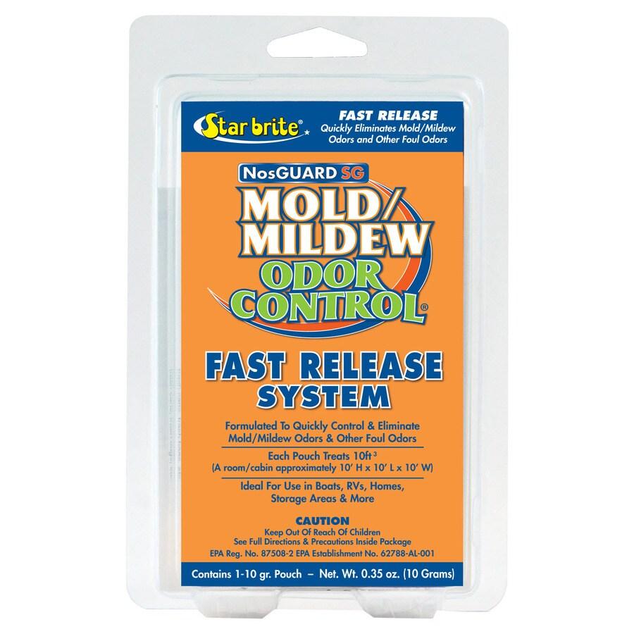 Star brite 0.35-oz Mold Remover