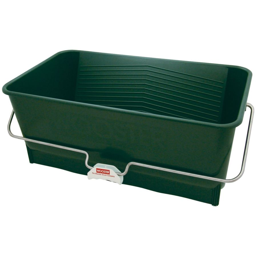 Shop Wooster 5 Gallon Commercial Paint Bucket At