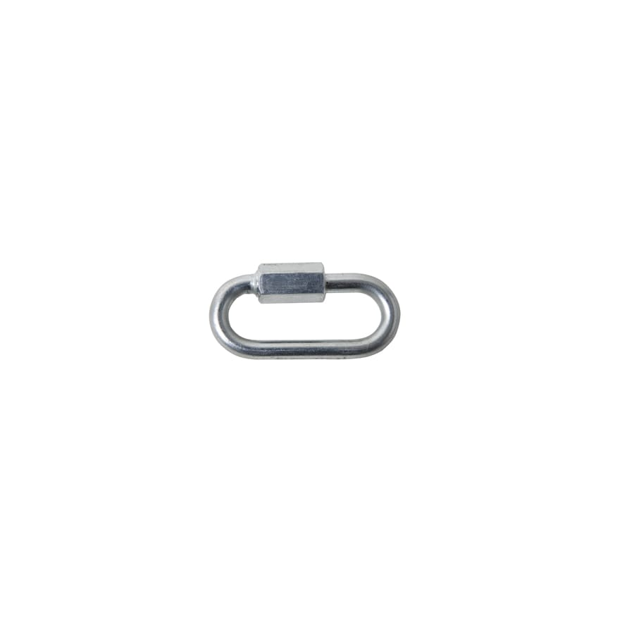Blue Hawk Zinc-Plated Chain Quick Link