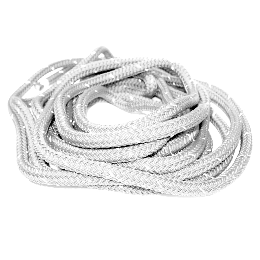 Shakespeare 0.5-in x 25-ft Braided Nylon Rope