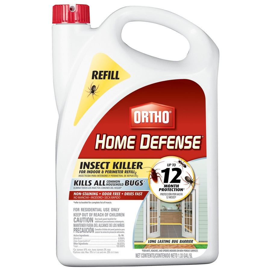 Ortho Home Defense Pest Control Reviews