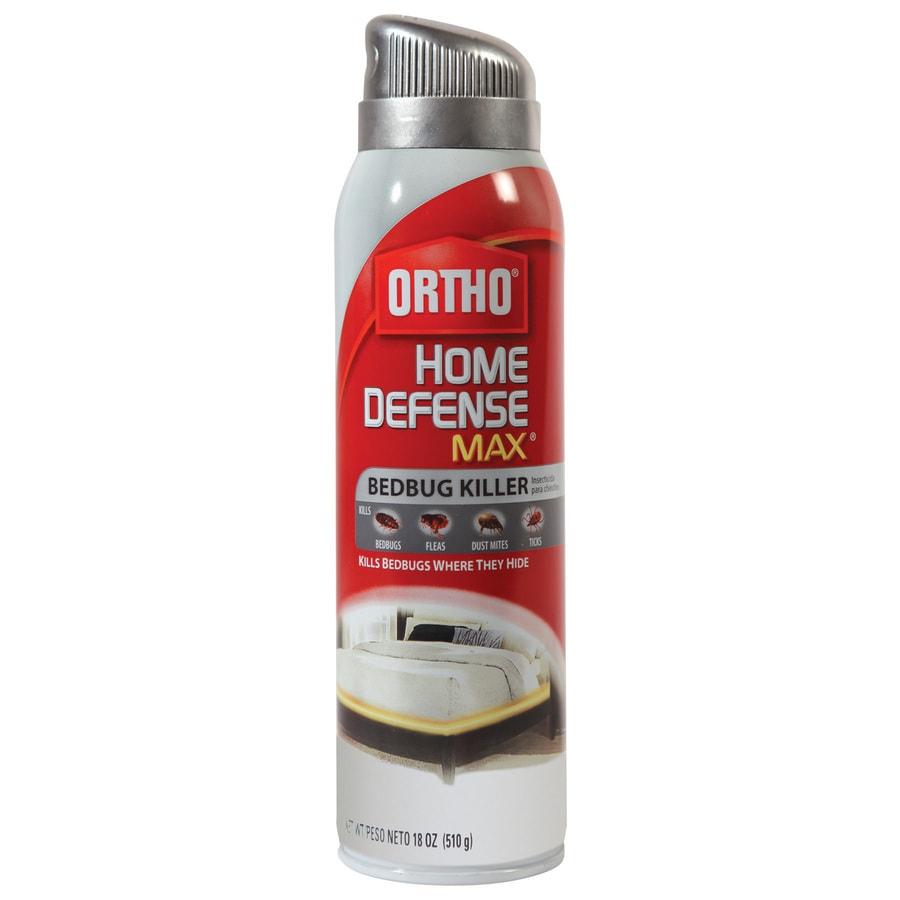 ORTHO 18-oz Bed Bug Aerosol Spray
