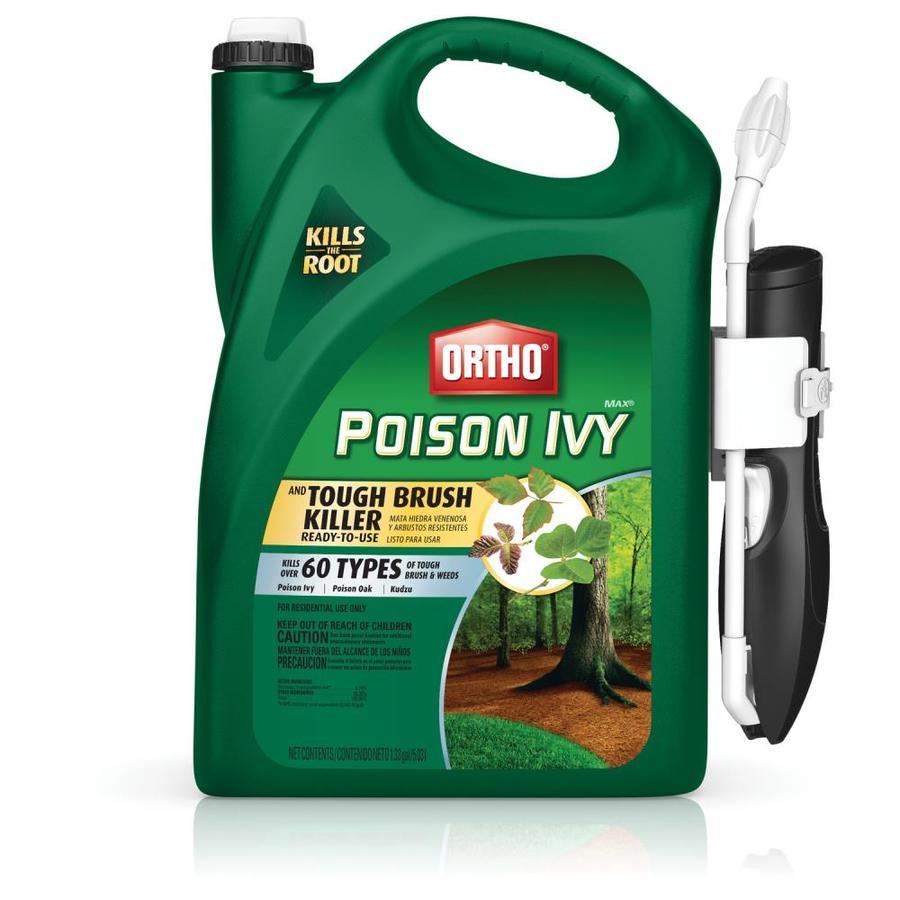 ORTHO 170.24-oz Poison Ivy Tough Brush Killer