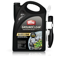 Deals on ORTHO GroundClear 170-oz Weed and Grass Killer