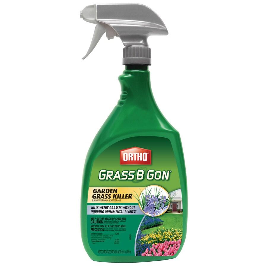 ORTHO 24-oz Grass B Gon Garden Grass Killer