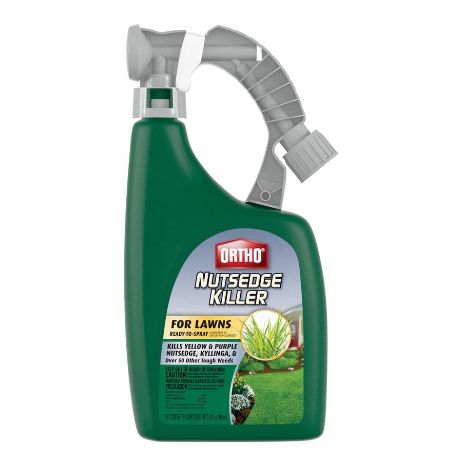 ORTHO 32 fl oz Nutsedge Killer for Lawns Ready-To-Spray