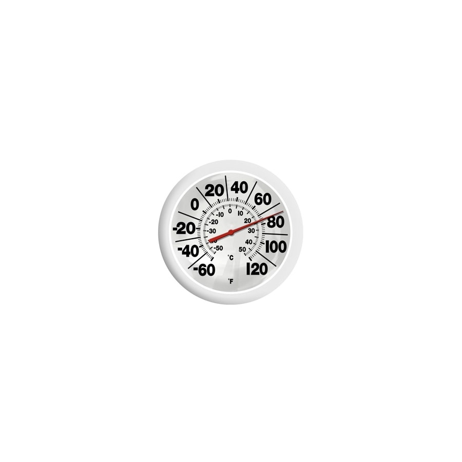 Garden Treasures Big and Bold Thermometer