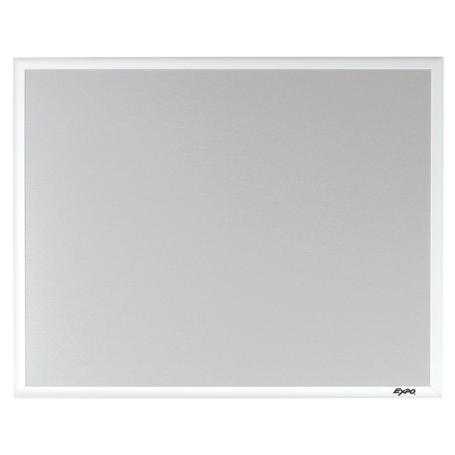 Expo 11-in x 14-in Silver Dry Erase Board