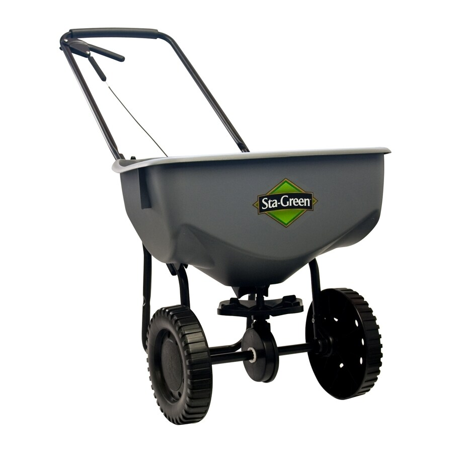 Sta-Green 32-lb Broadcast Spreader