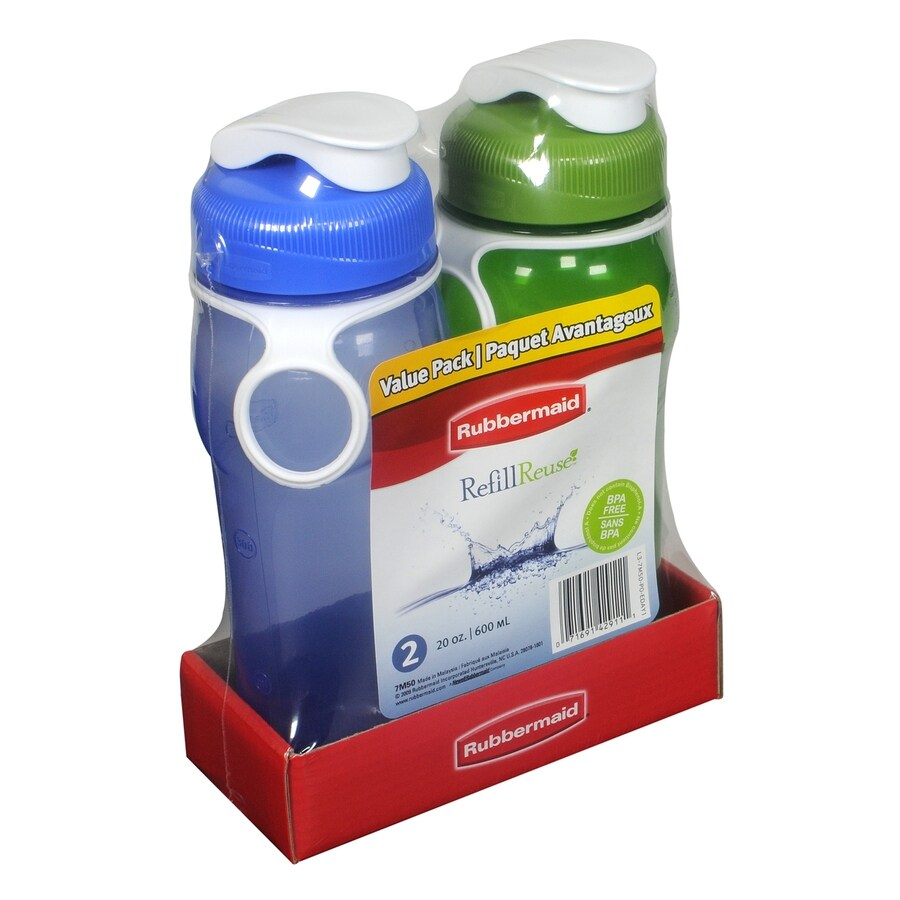 Rubbermaid 20 oz Beverage Cooler