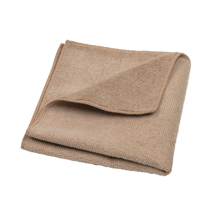 Shop Quickie Clean Results Microfiber Cloth At Lowes Com