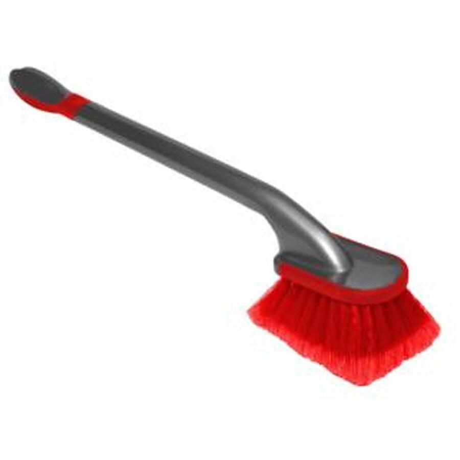 Quickie Poly Fiber Soft General Wash Brush
