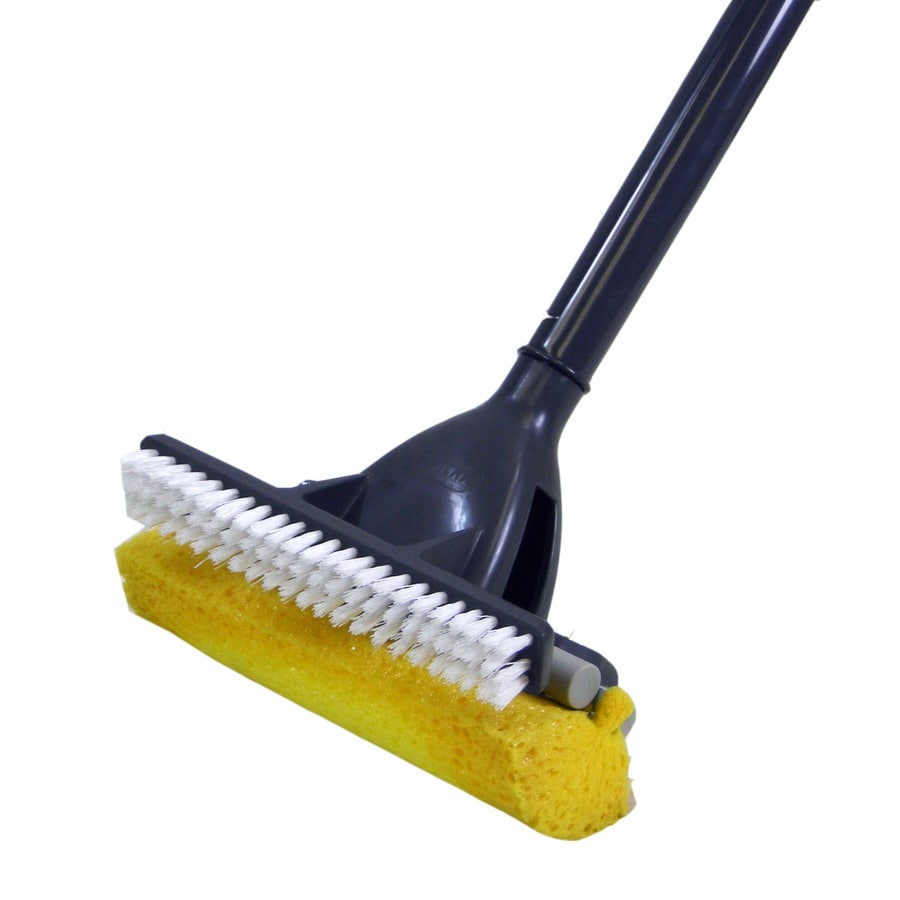 Shop Quickie Clean Results Sponge Mop At Lowes Com