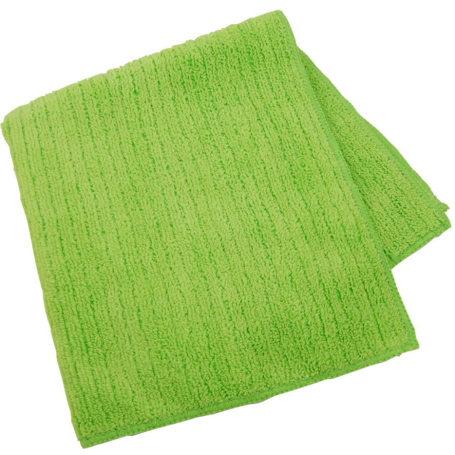 Quickie - Clean Results Microfiber Kitchen and Bath Cloth