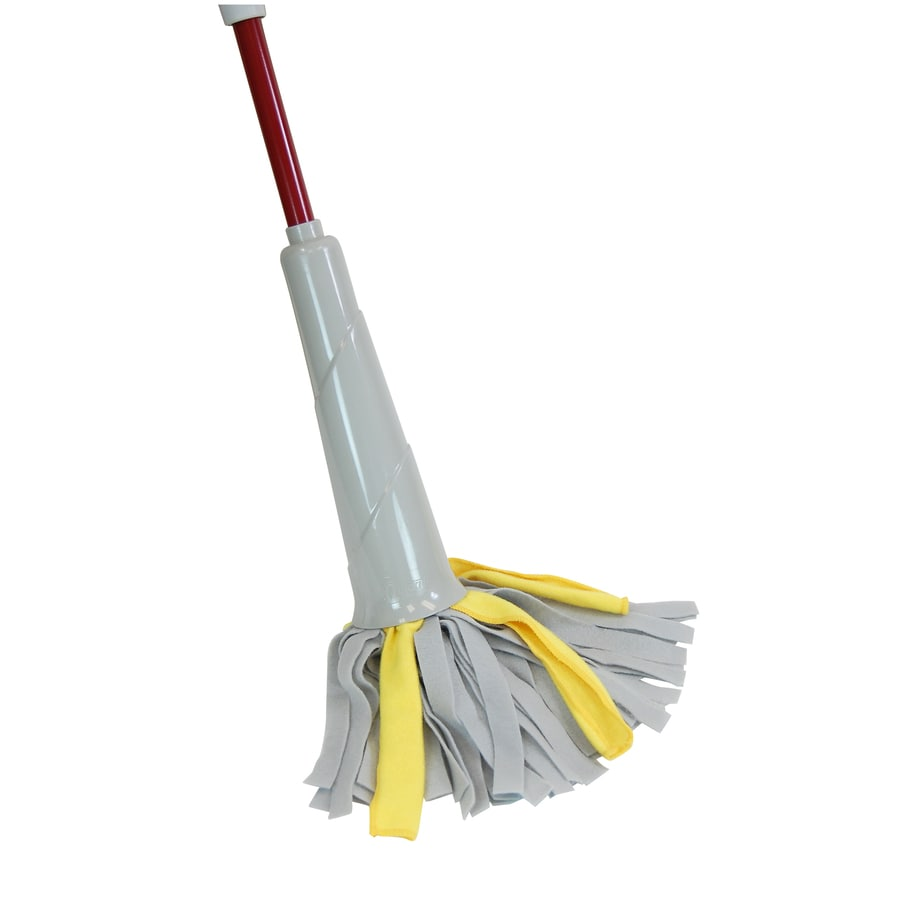 Quickie - Clean Results Microfiber Strip Mop