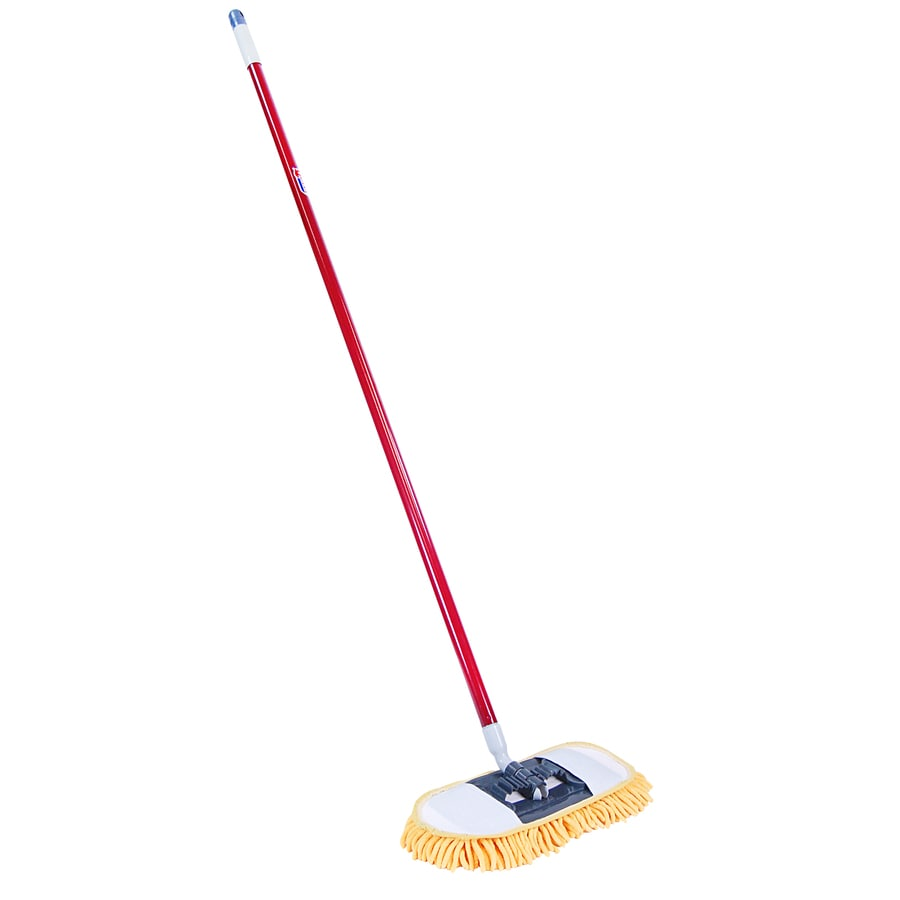 Quickie - Clean Results Dust Mop