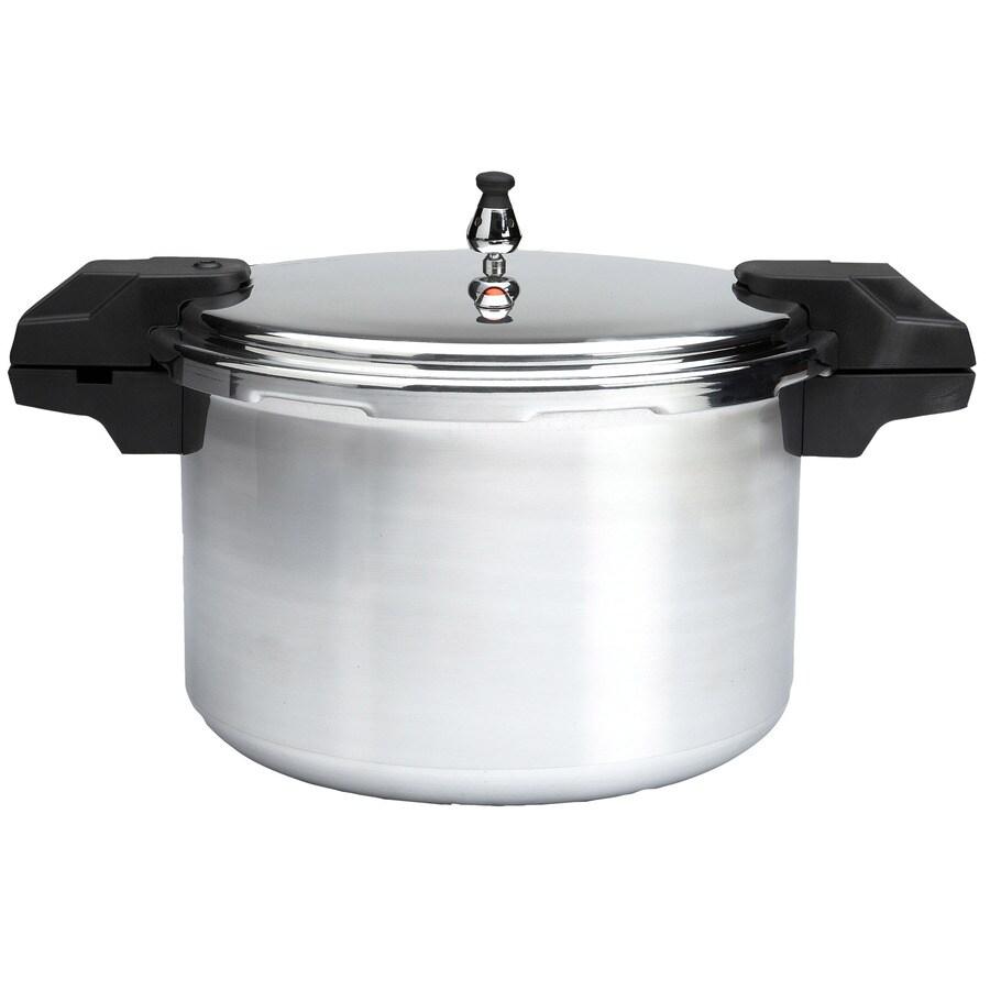 Mirro 16-Quart Pressure Cooker/Canner