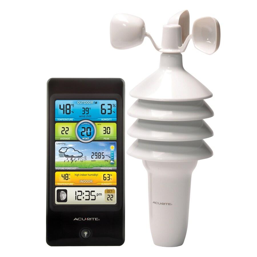 AcuRite Digital Weather Station Wireless Outdoor Sensor