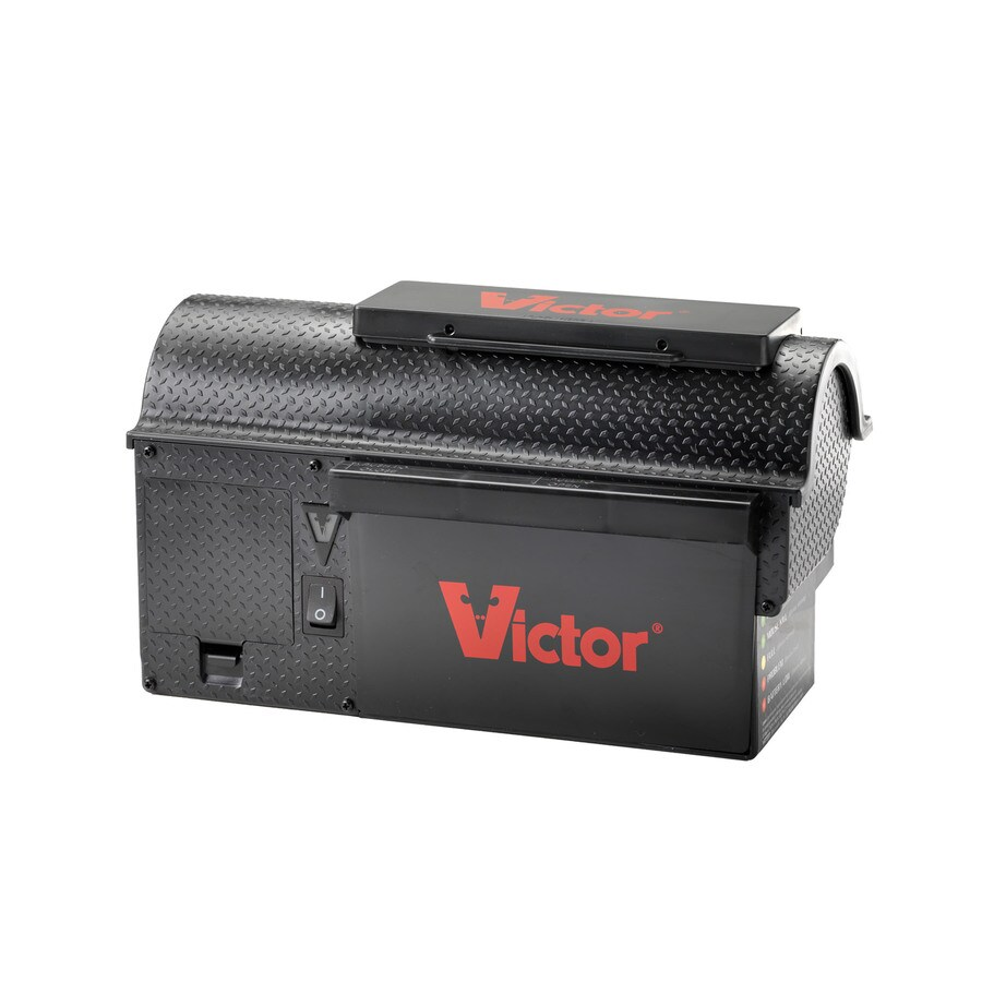 Victor Indoor Rodent Trap for House Mice