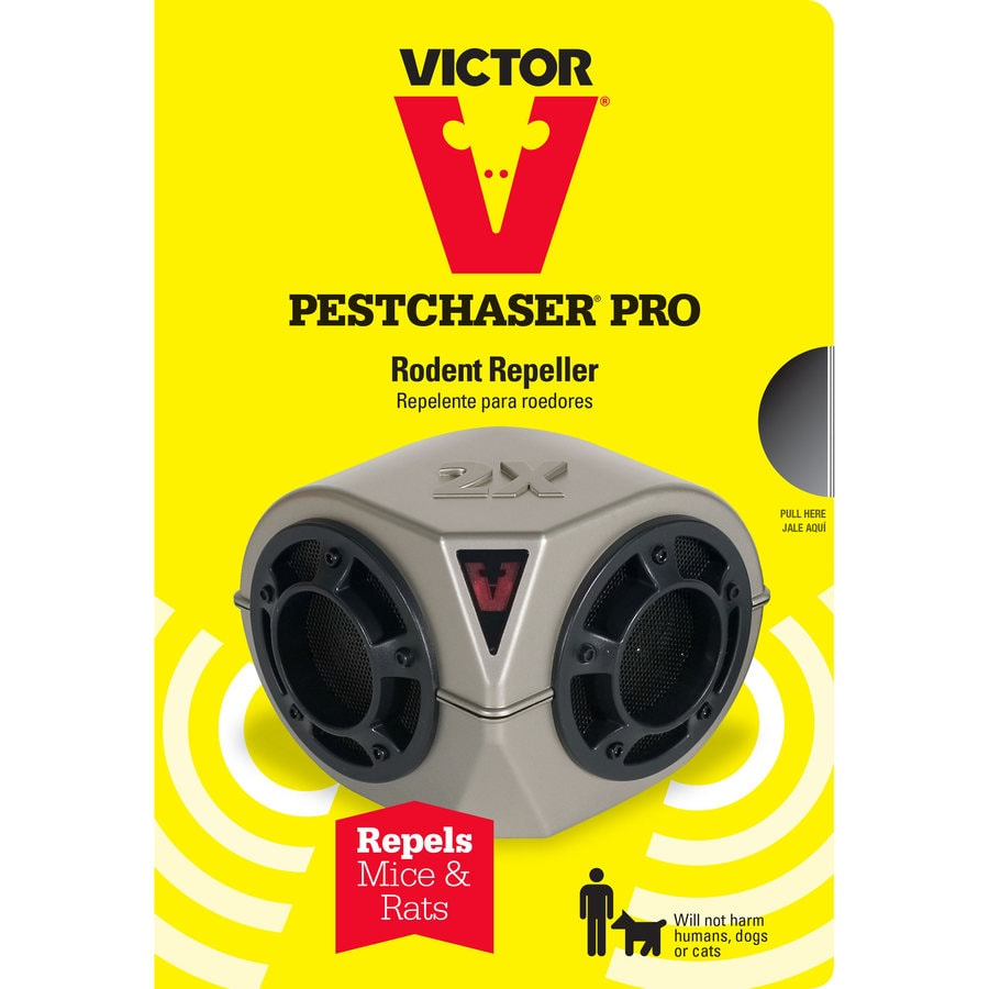 Victor Indoor Rodent for House Mice