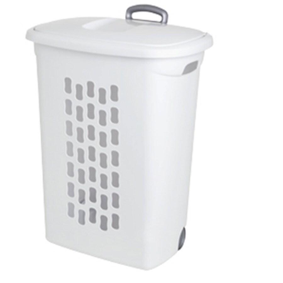 Sterilite Corporation 2 Bushel(S) Plastic Basket or Clothes Hamper