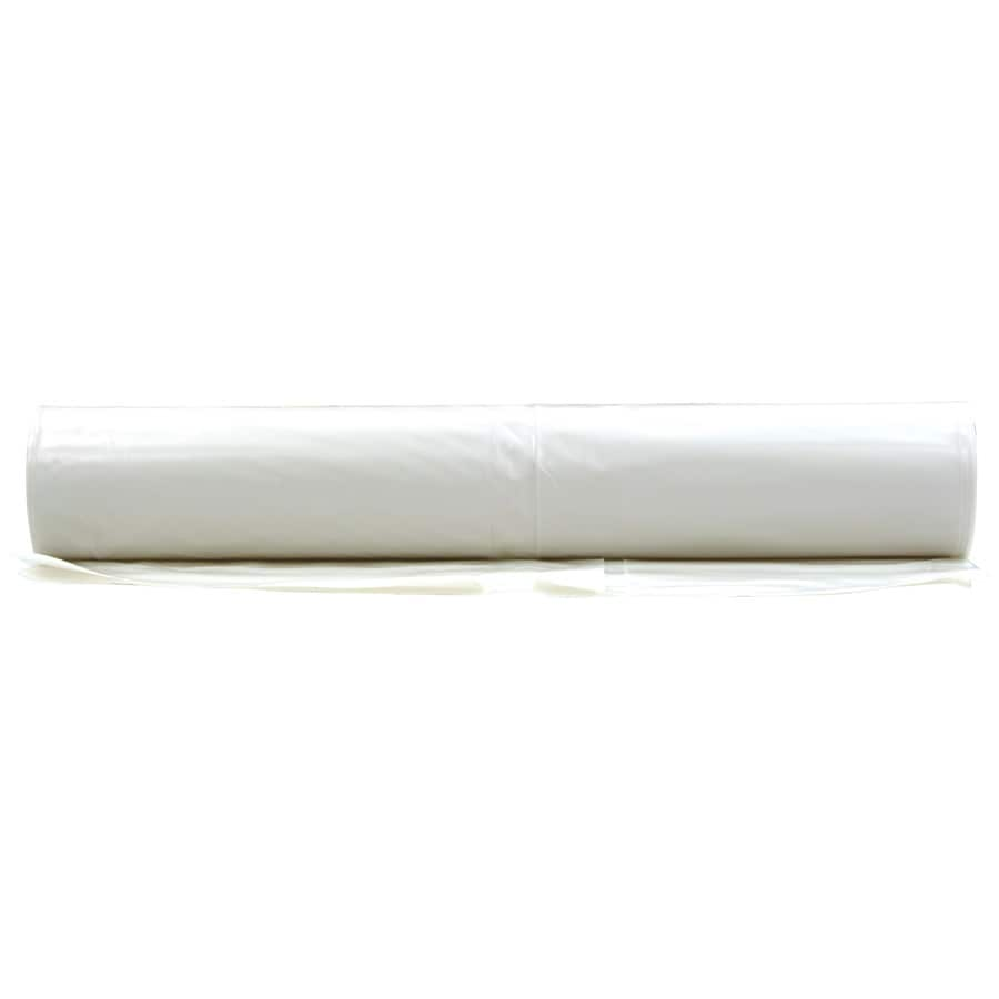 8.33-ft x 100-ft x 4-mil Consumer Sheeting