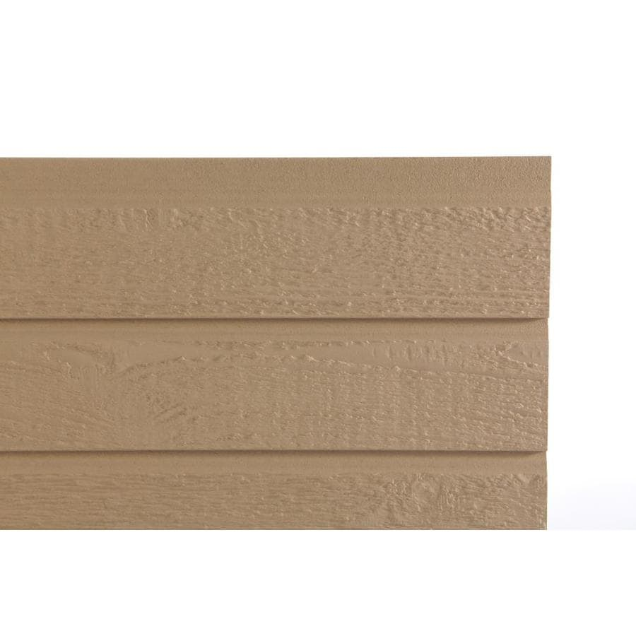 TruWood Primed Engineered Untreated Wood Siding Panel (Common: 0.5-in x 16-in x 192-in; Actual: 0.5-in x 16-in x 192-in)