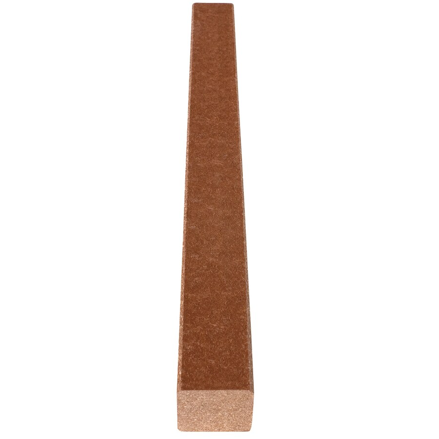 ChoiceDek Redwood Composite Deck Baluster (Common: 31-in; Actual: 31-in)