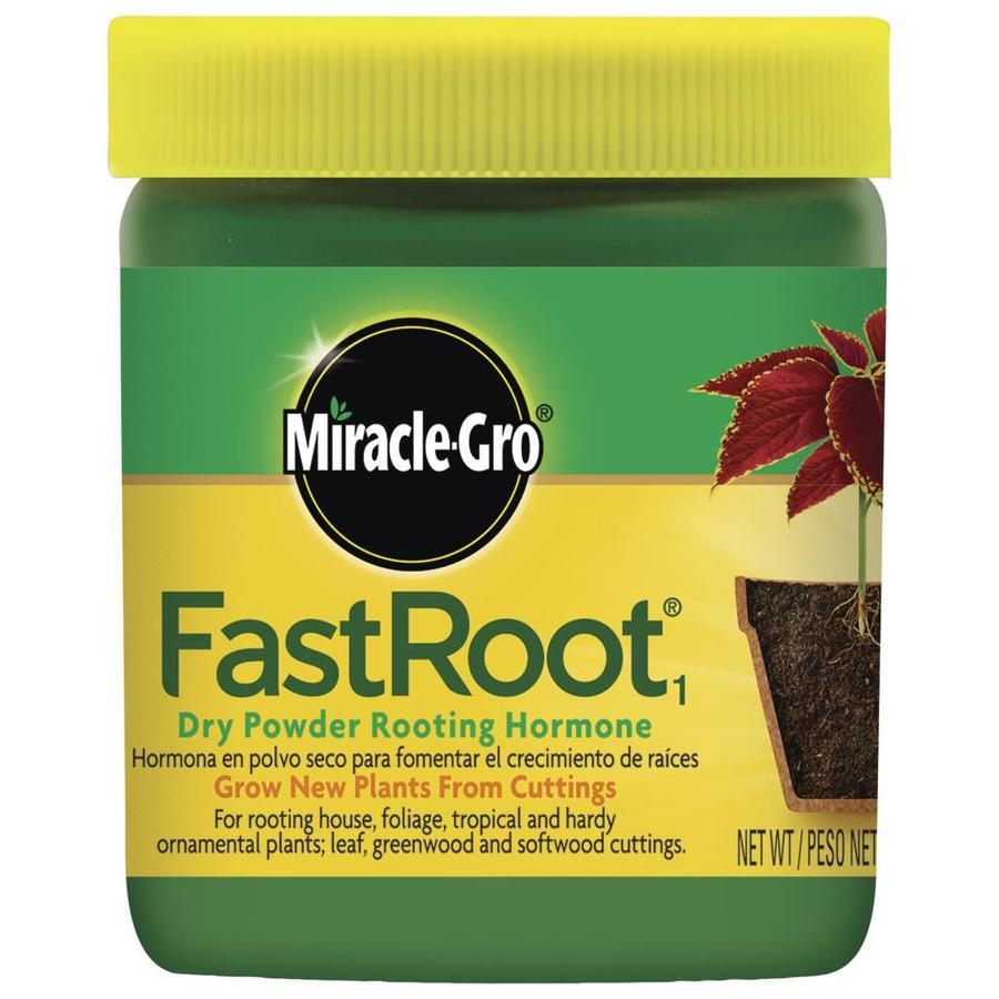 Miracle-Gro Fast Root 1.25-oz Root Stimulator