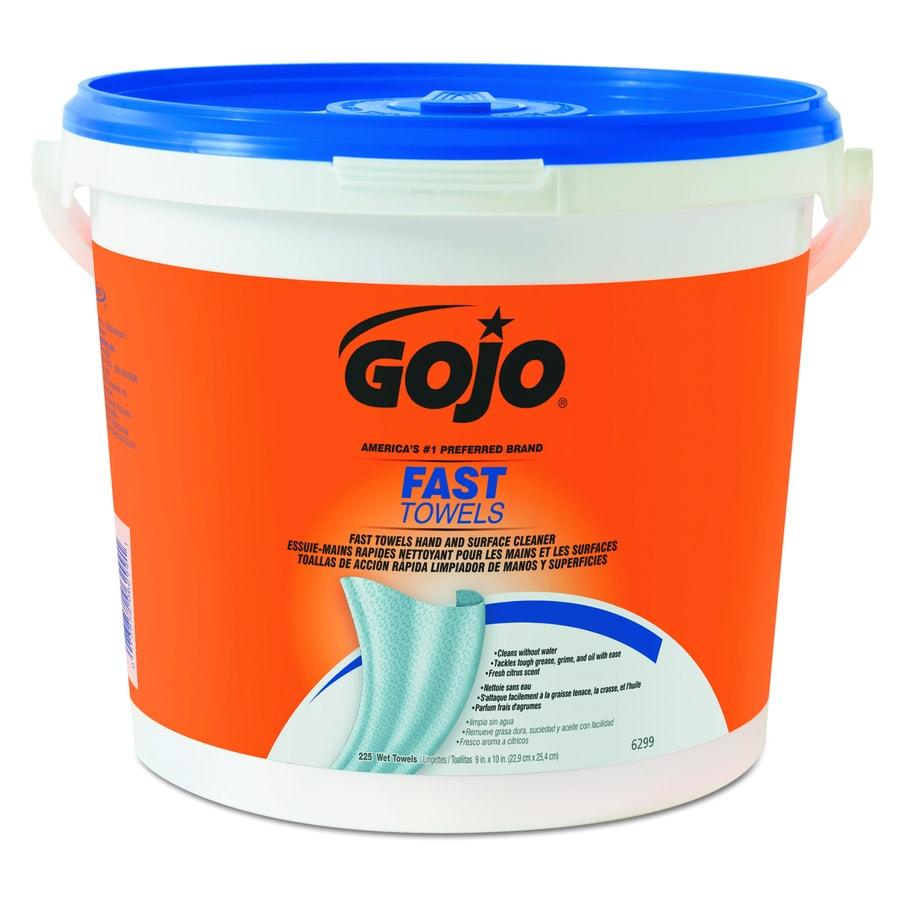 GOJO 76.3-oz Orange Hand Soap