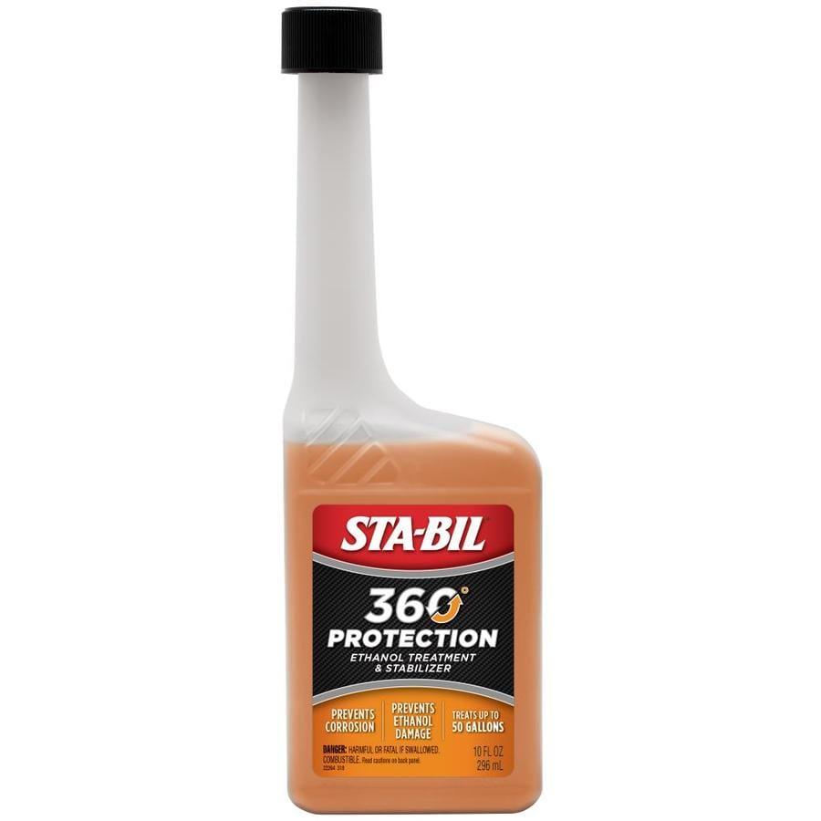 STA-BIL 10-oz Fuel Additive