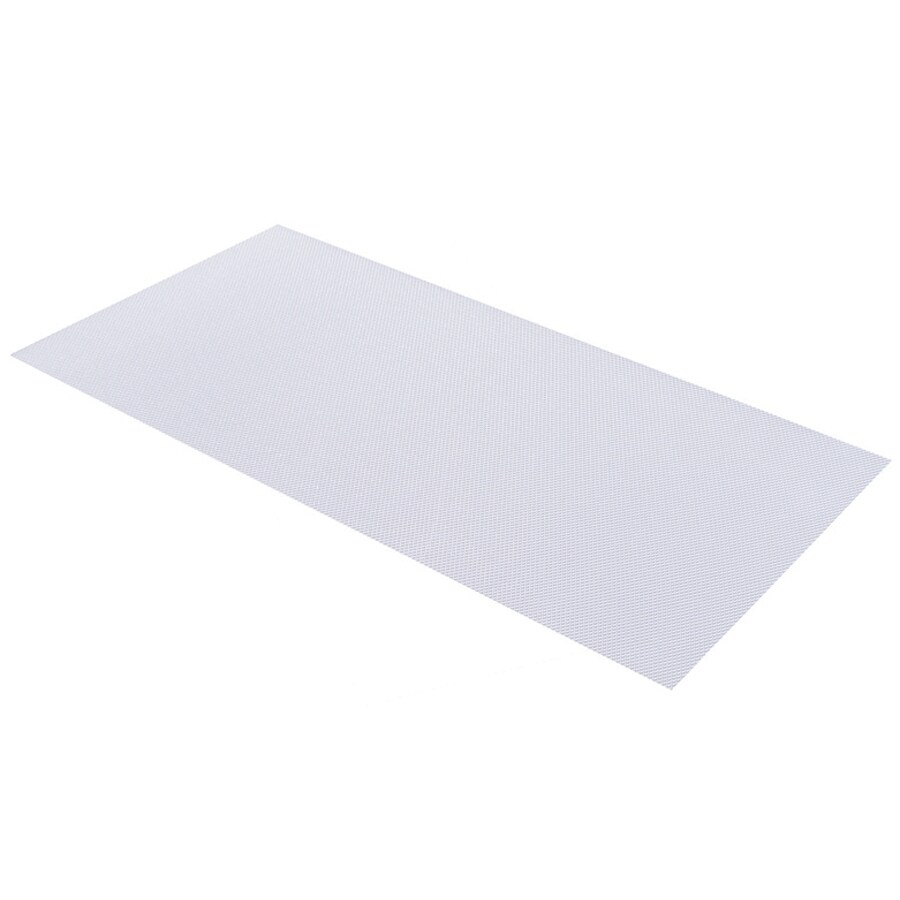 PLASKOLITE 30-Pack 3.94-sq ft Prism Ceiling Light Panels (Common: 24-in x 24-in; Actual: 23.75-in x 23.75-in)