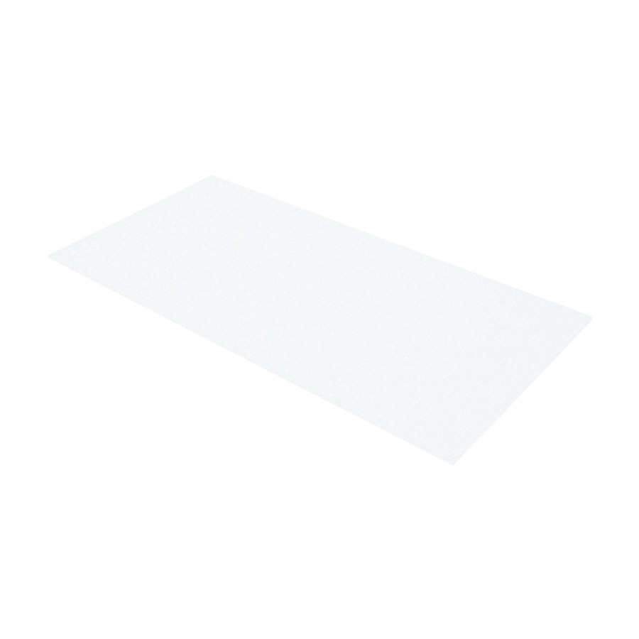 PLASKOLITE 25-Pack 7.85-sq ft Crackled Ceiling Light Panels (Common: 24-in x 48-in; Actual: 47.75-in x 23.75-in)
