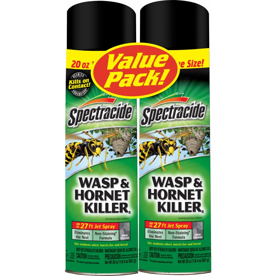 Spectracide Wasp and Hornet Killer