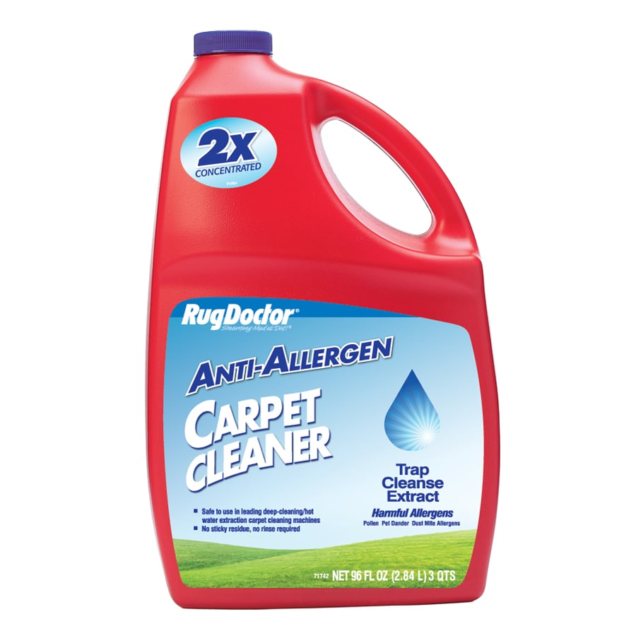 Rug Doctor Carpet Cleaner