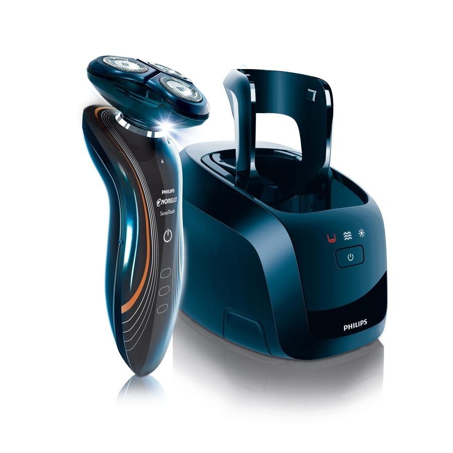 Norelco Cordless Wet/Dry Pivoting Heads Electric Razor