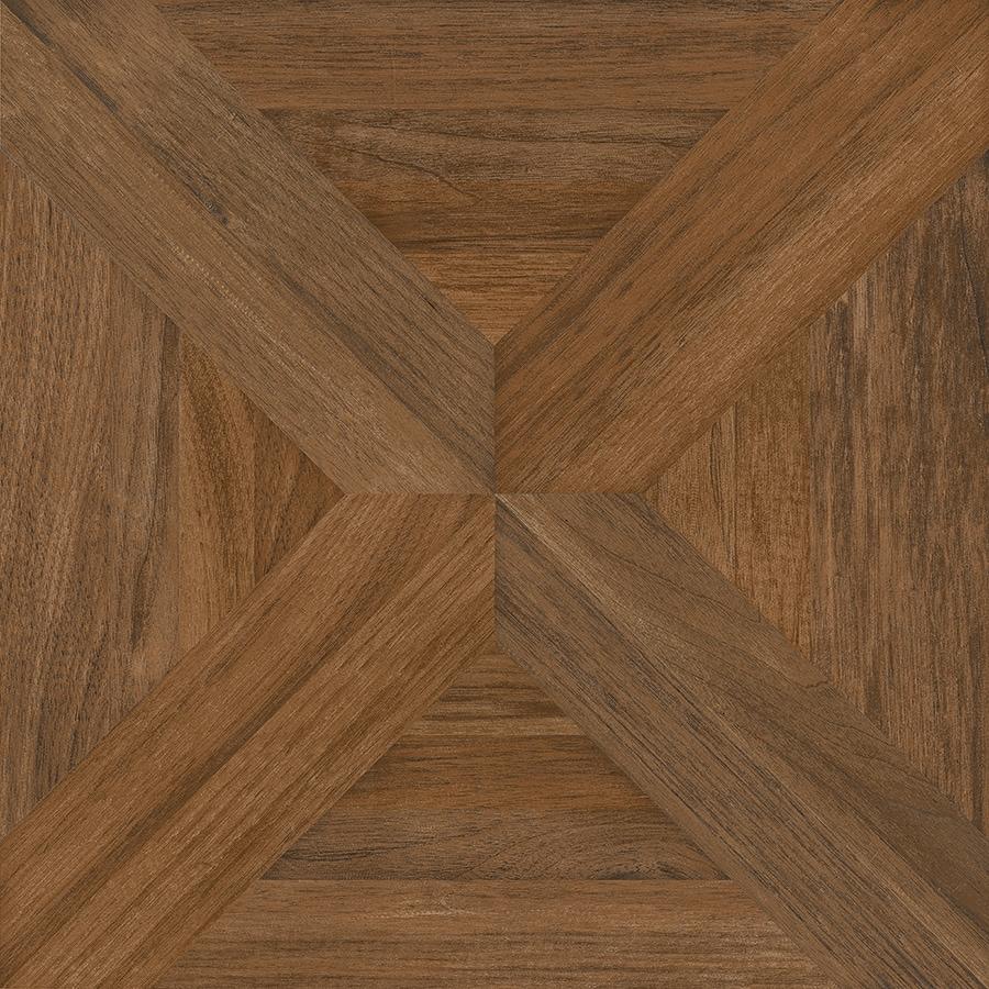 Wood floor looking tile