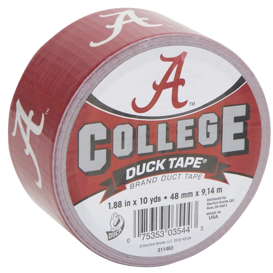 Duck Covers 1.88-in x 30-ft Duct Tape