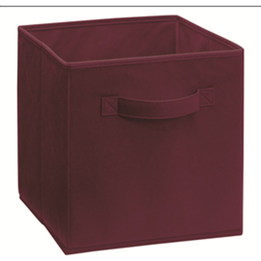 ClosetMaid Cabernet Laminate Storage Drawer