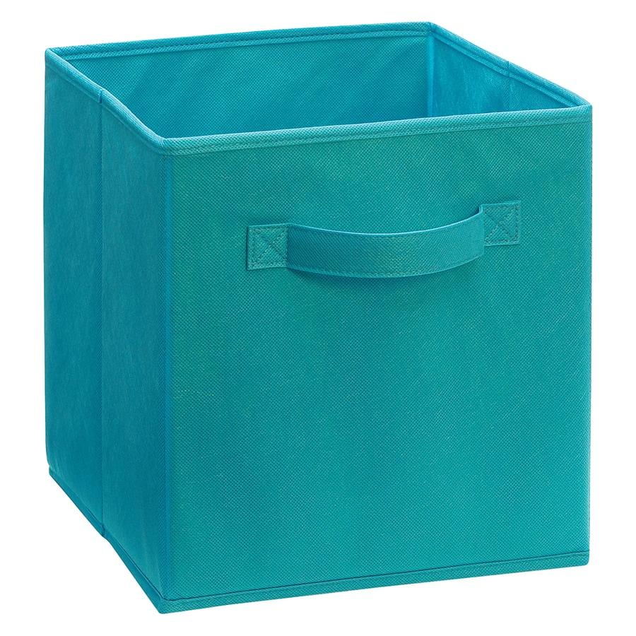 ClosetMaid Ocean Blue Laminate Storage Drawer