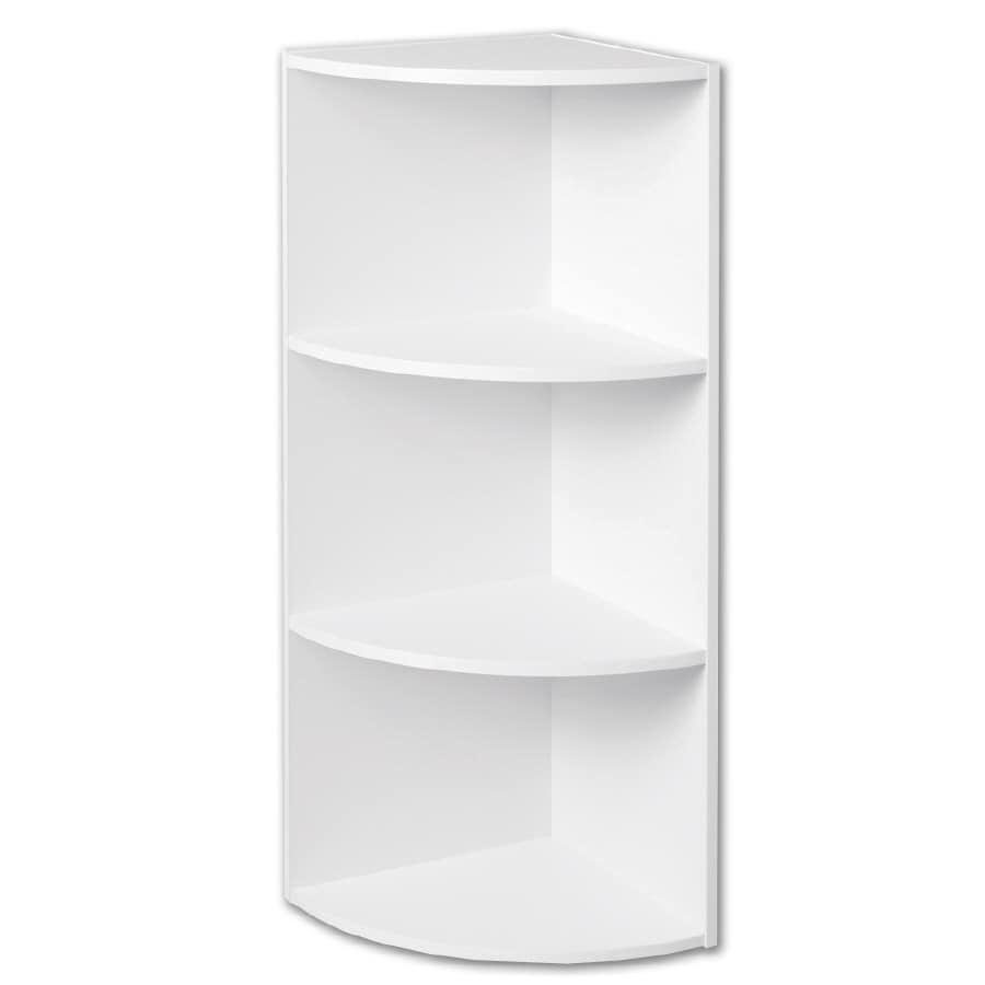 ClosetMaid 11.6-in White Laminate Stacking Storage