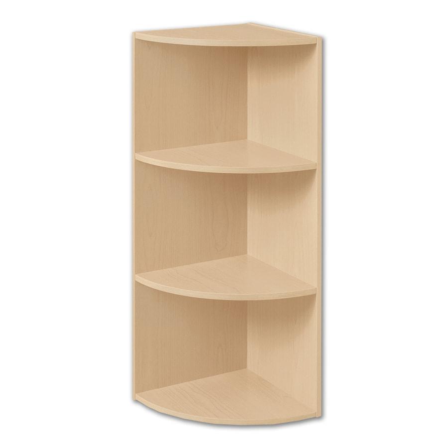 ClosetMaid 11.6-in Alder Laminate Stacking Storage