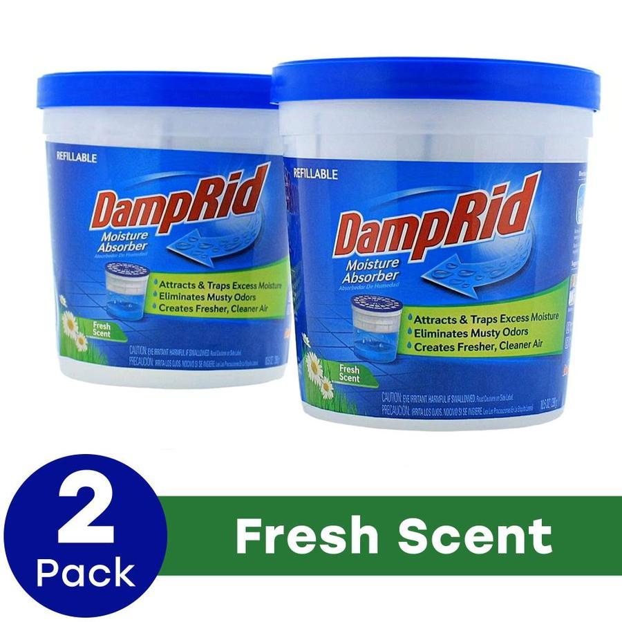 DampRid 21-oz Mold Remover