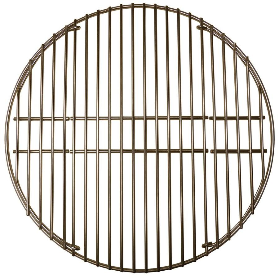 Heavy Duty BBQ Parts Round Stainless Steel Cooking Grate