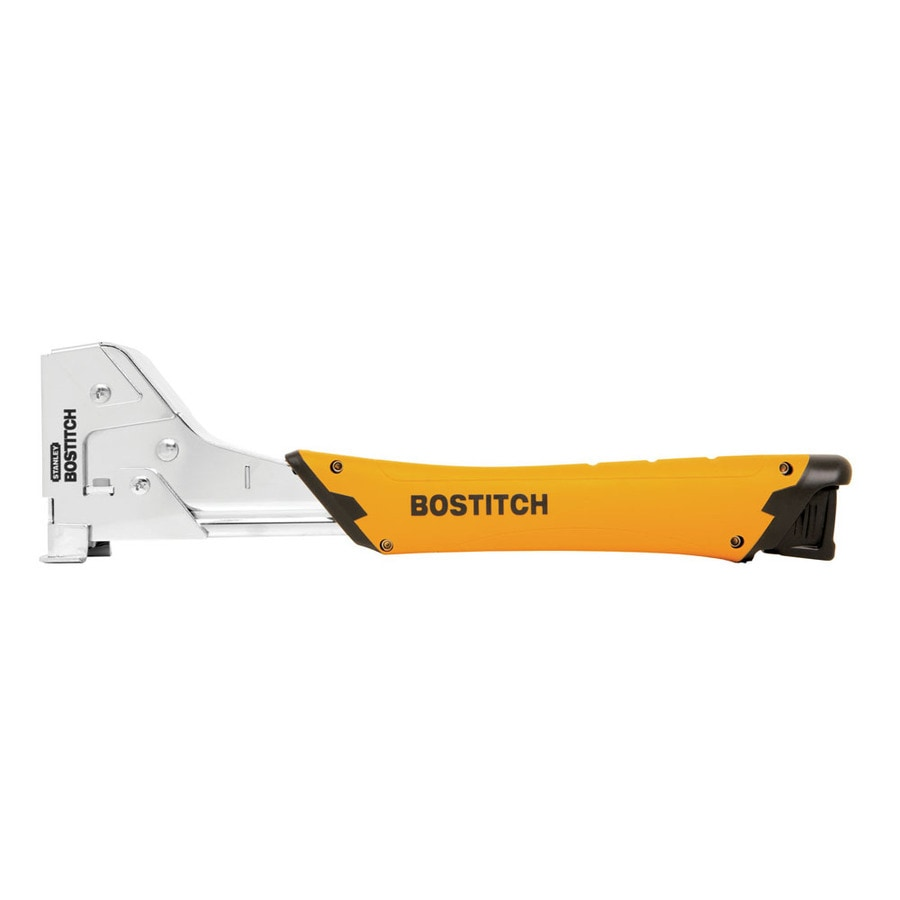 Bostitch 1/2-in Manual Staple Gun