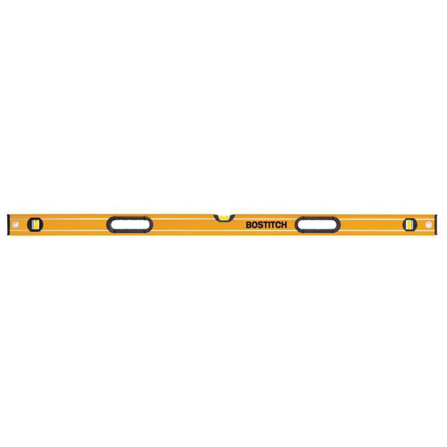 Stanley Box Beam Standard Level